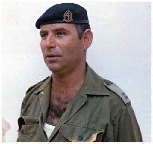 חסר מאפיין alt לתמונה הזו; שם הקובץ הוא סגן-איתמר-ויסבין-1967.jpg